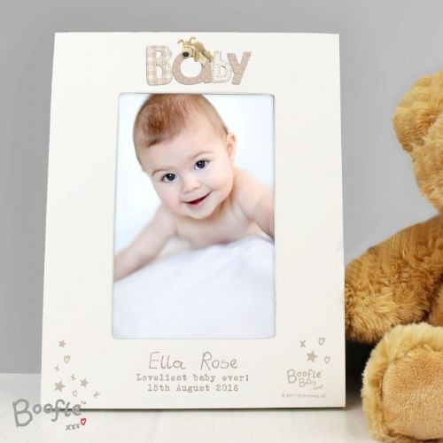 Boofle Baby 6x4 Photo Frame